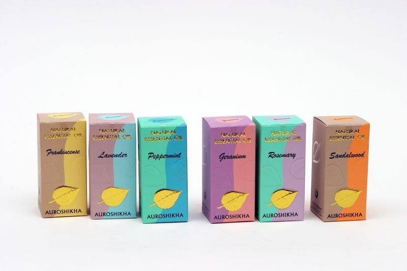 Ess oil: TeaTree (past Best By